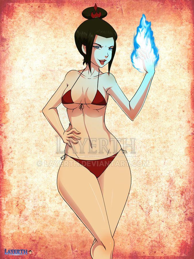 Right! Bikini girl avatar not puzzle