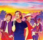 #Ticket  2 GA Desert Trip Tickets 10/07/16 -10/09/16 3 FULL DAYS (Indio) #deals_us