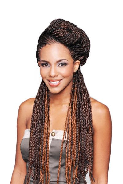 Bijoux X Pression Kanekalon Synthetic Braiding Hair Braided Hairstyles Box Braids Hairstyles Box Braids Styling