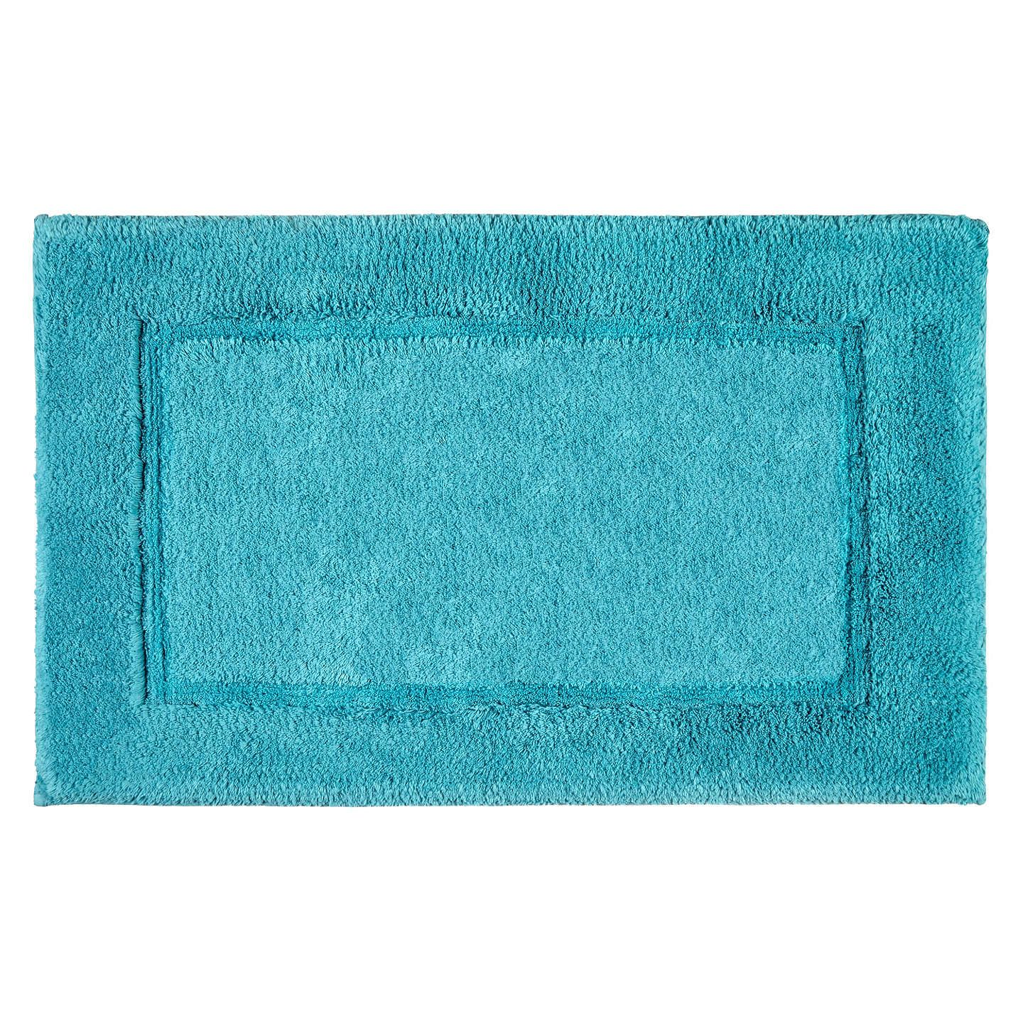John Lewis Partners Deep Pile Bath Mat With Microfresh Technology 50 X 80cm Jaipur Pink Bath Mat Egyptian Cotton Towels John Lewis