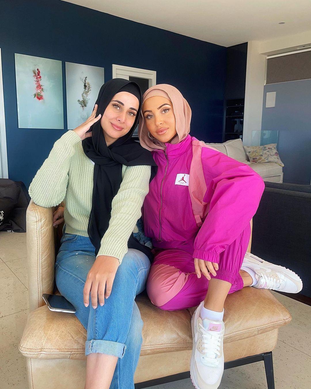 Kishama Meridian On Instagram Mia Amore Hijabi Modest Fashion Hijab Fashion Hijabi Outfits
