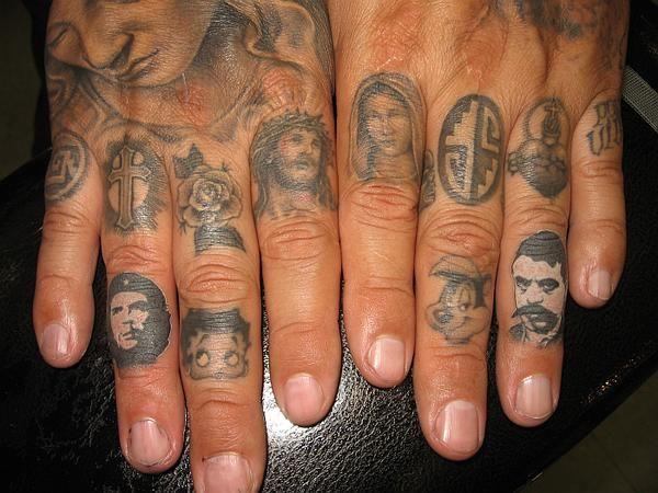 Ben Grillo Tiny Detail Finger Tattoo Designs Cute Finger Tattoos Finger Tattoos Fade