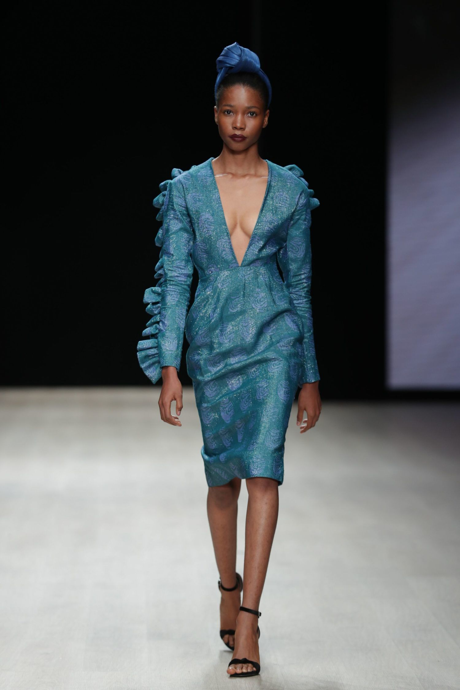 Arise Fashion Week 2019 Fashion Nigerian Fashion Designers African Fashion