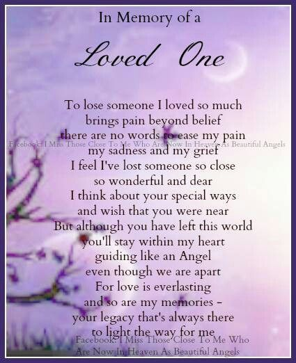 Pin By Michelle Rohrdanz Boggs On Grief Pinterest Missing My