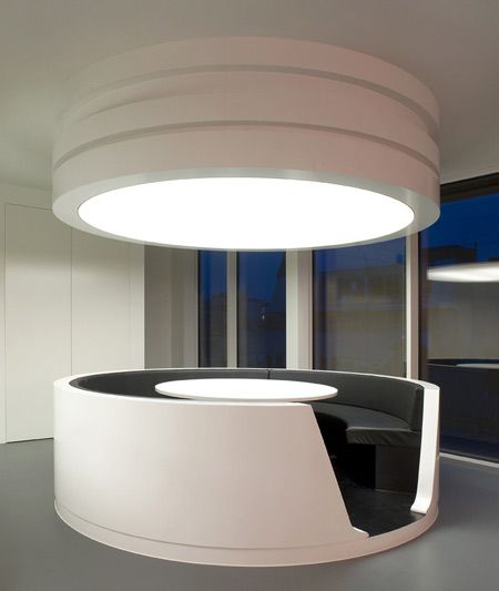 Engine offices by Jump Studios Office interiors Interior
