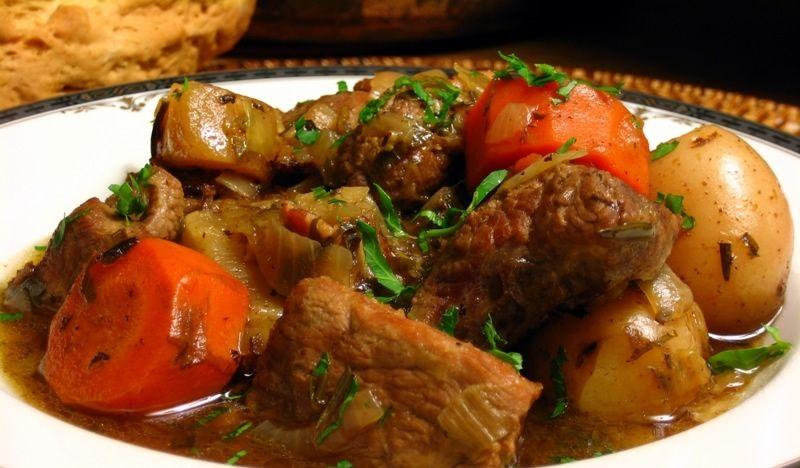 Rago t d agneau au cookeo cuisine pinterest d licieuses recettes agneau et rapide - Cuisiner une epaule d agneau ...