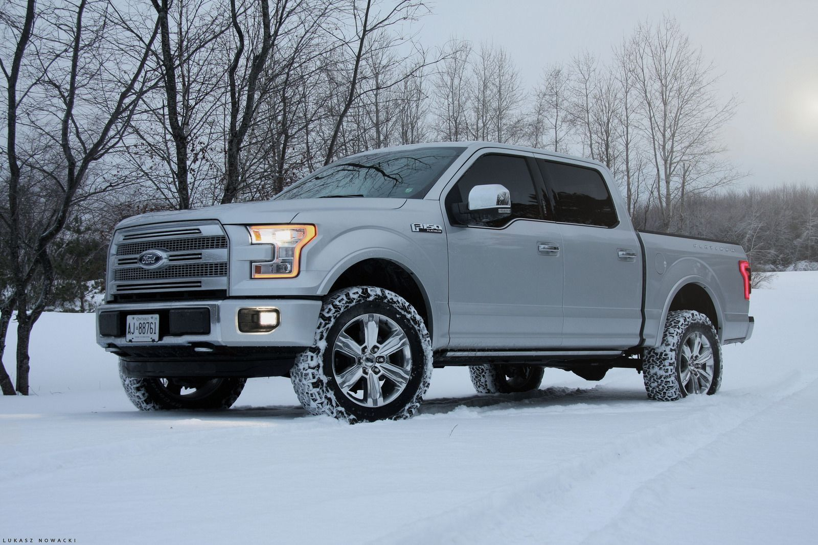2015 ford f 150 platinum lifted the image kid has it. Black Bedroom Furniture Sets. Home Design Ideas