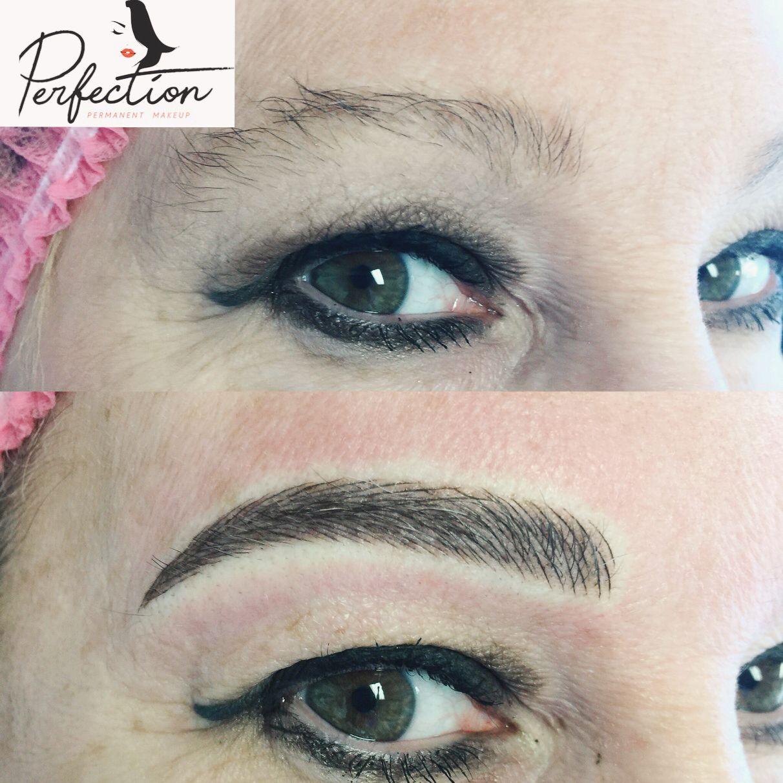 Perfection Permanent Makeup Bethesda MD, Washington DC