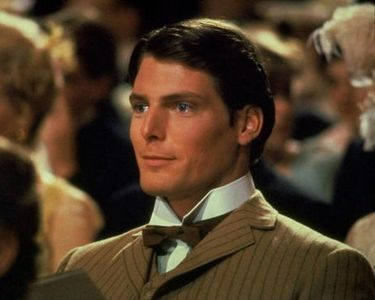 christopher reeve movies