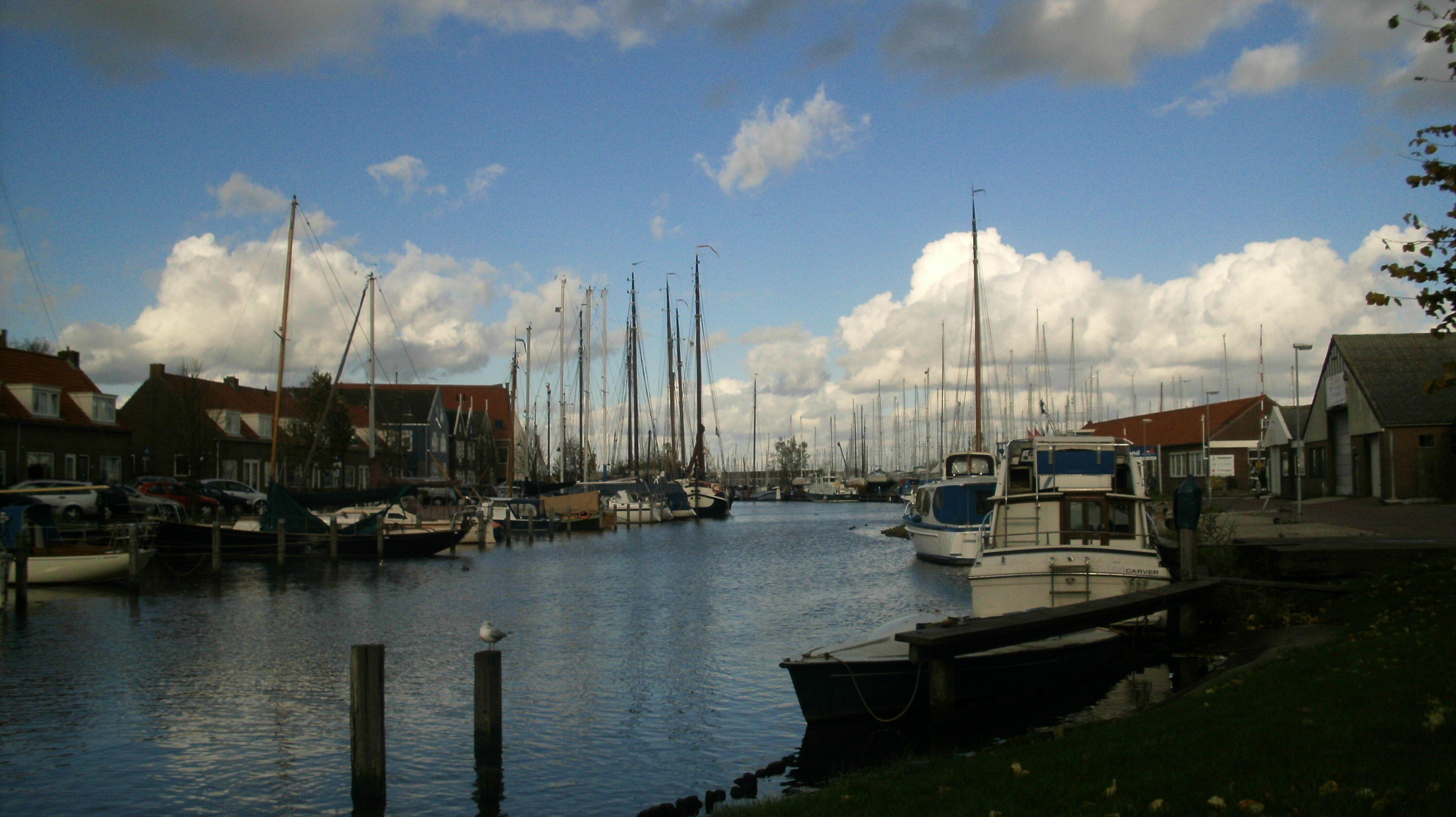 Monnickendam, The Netherlands