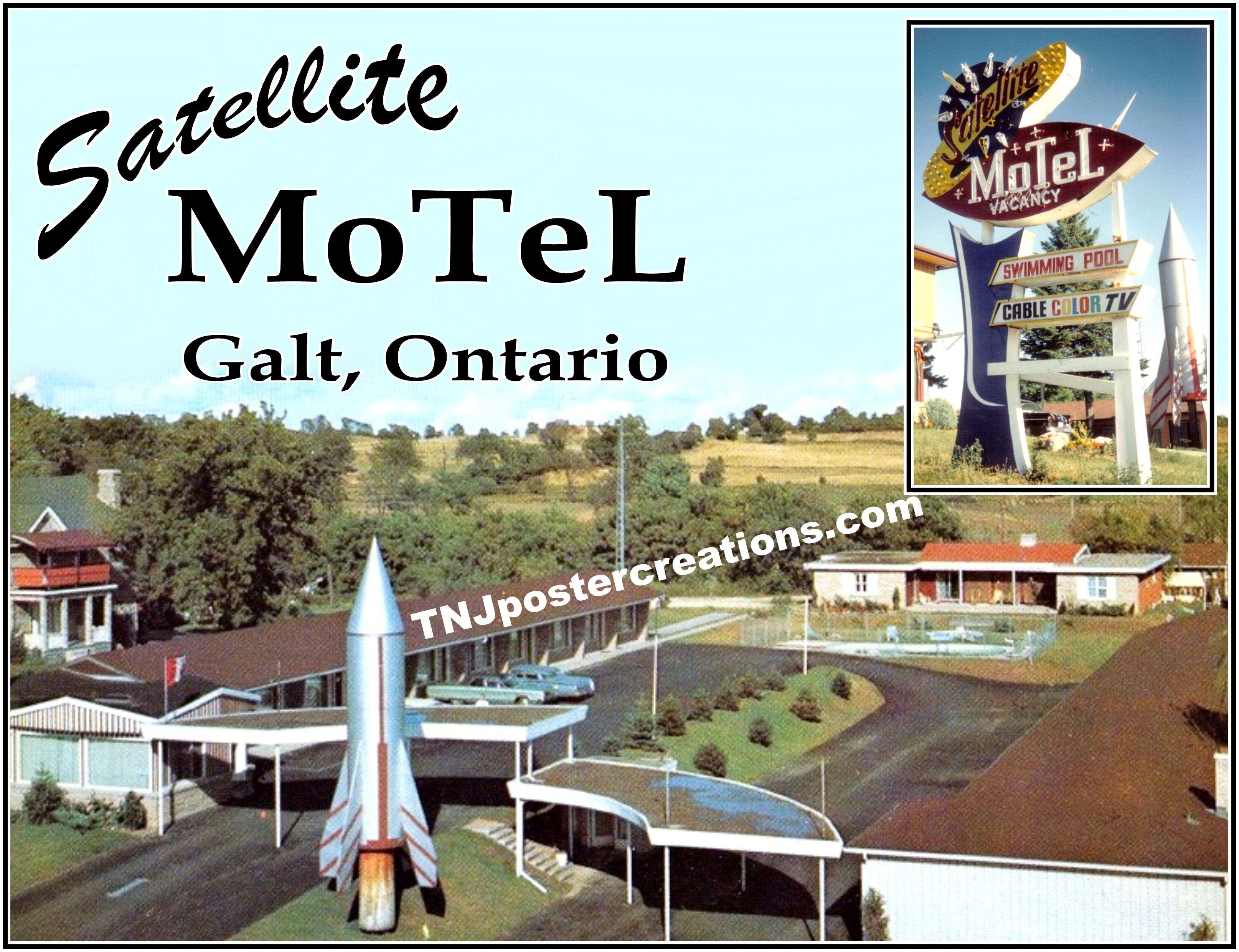 Satellite Store Kitchener