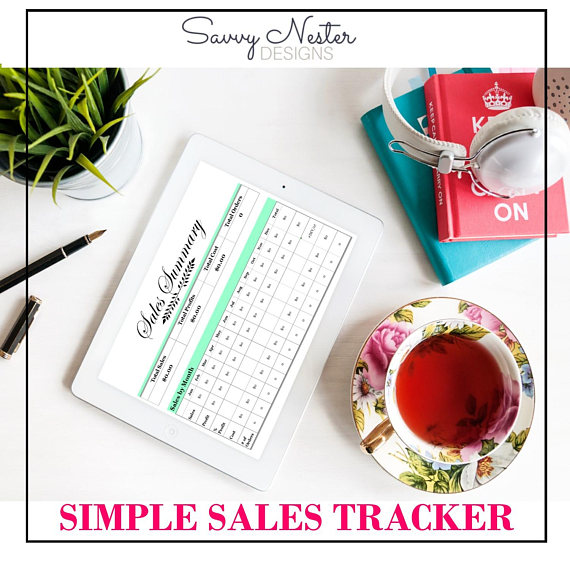 Business Organizer, Etsy Shop Organizer, Small Business Planner