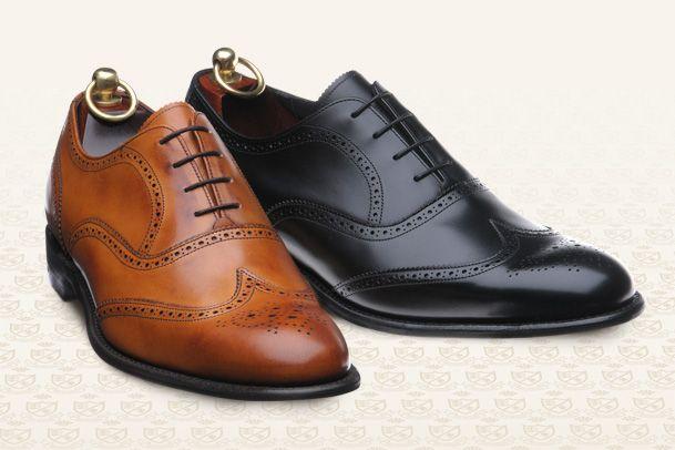 Churches Shoes The James Bond Shoe Suiting Shoes