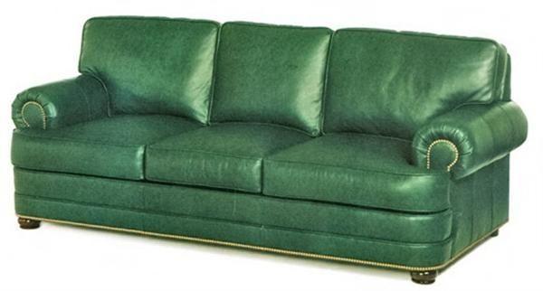 Stylische Grune Leder Sectional Sofa Grun Leder Sofa Nobis Outlet Sofa Green Leather Sofa Sectional Sofa Leather Sectional