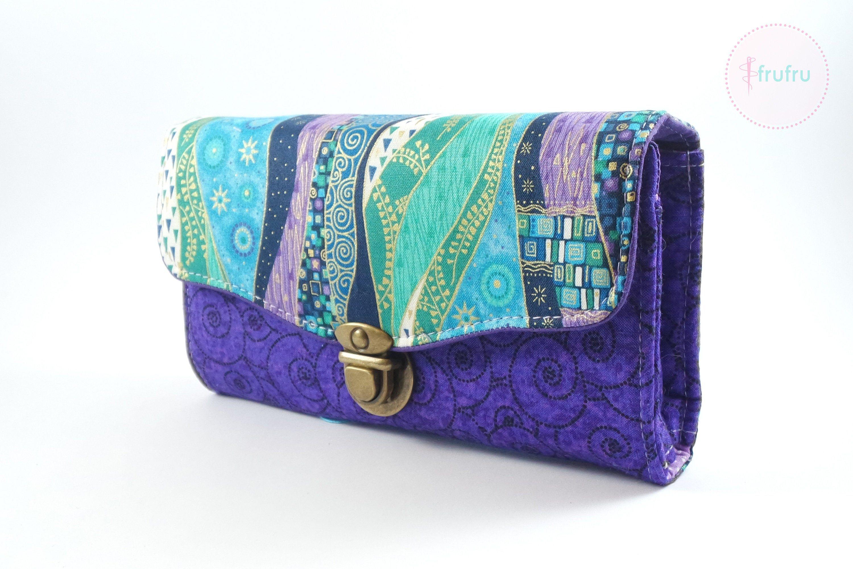 Gift For Mom Vegan Gift Vegan Purse,Wallet For Women,Women Purse,Birthday Gift,Women Gift,Clutch Gift For Her Vegan Wallet Woman Wallet