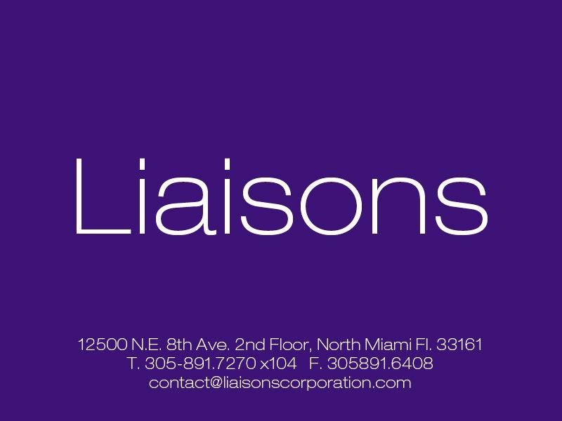Liaisonscorporation.com