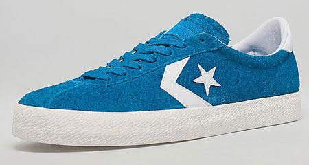 Converse Break Point Ox- Blue trainers