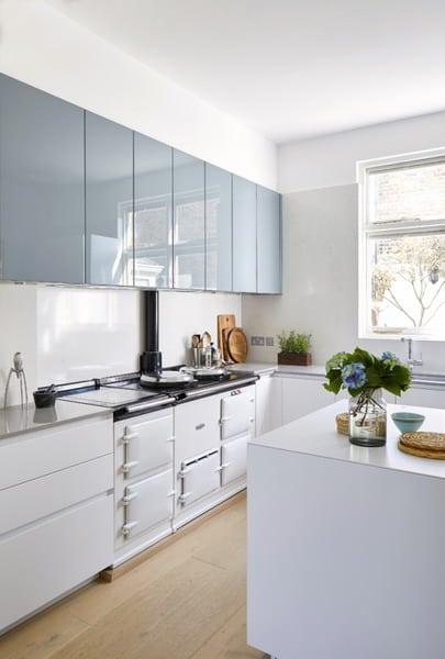 New Kitchen Interior Trends 2021 2022 Streamlined Designs Materials And Texture Interior Kitchen Tre Modern Kitchen Kitchen Interior New Kitchen Interior