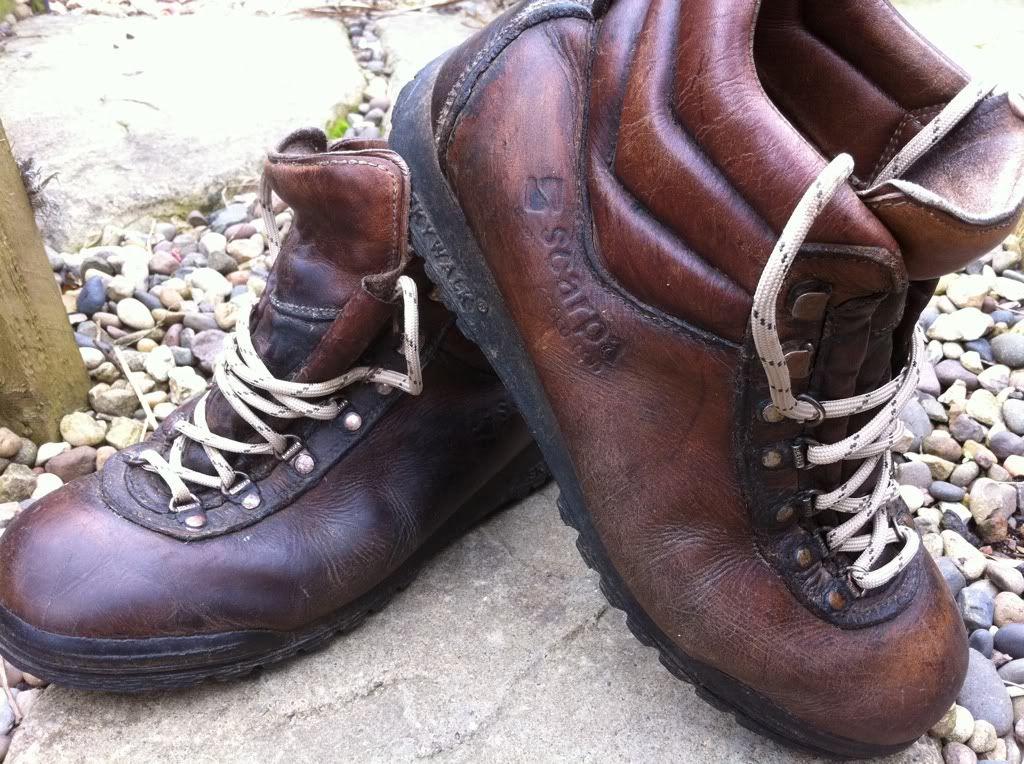 Limmer Boots Backpacker Shop Spot | limmer boots | Pinterest ...