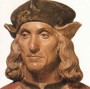 Henry Tudor, Earl of Richmond, became the first English monarch of ...