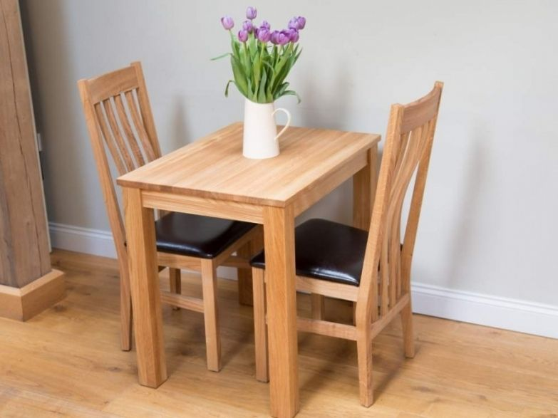 Kitchen Table 2 Seater Dining