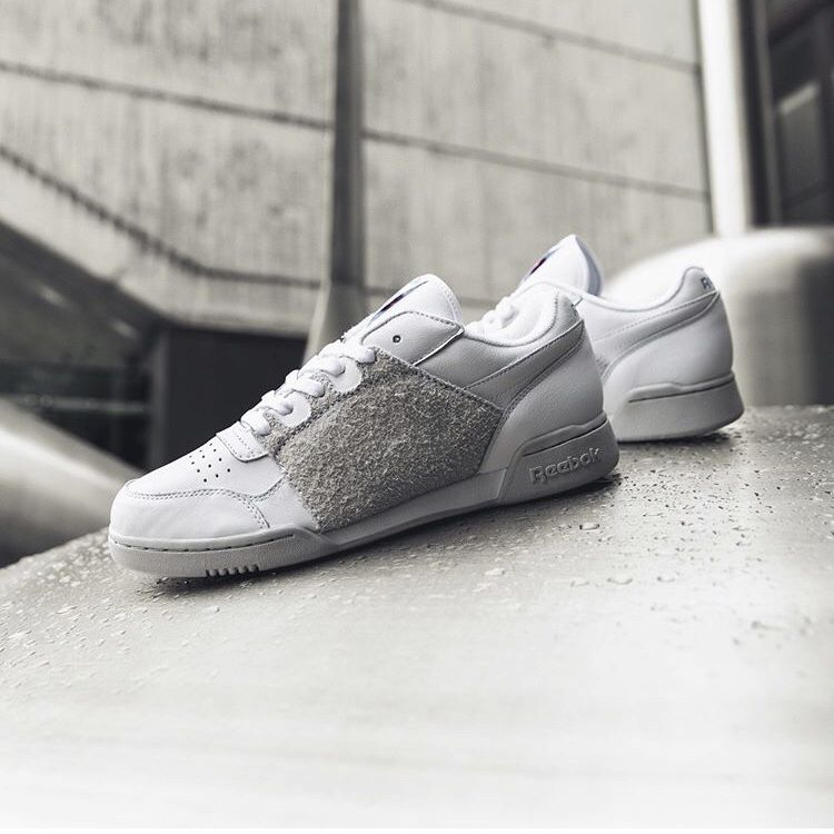 authentic crazy price great variety styles Nepenthes NY x Reebok Workout Plus | Sneakers: Reebok ...