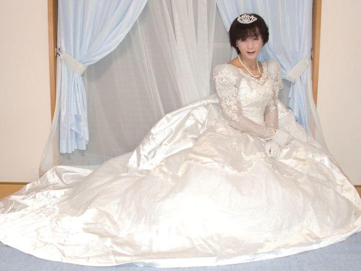 Transvestite bride | Transvestite | Pinterest ...