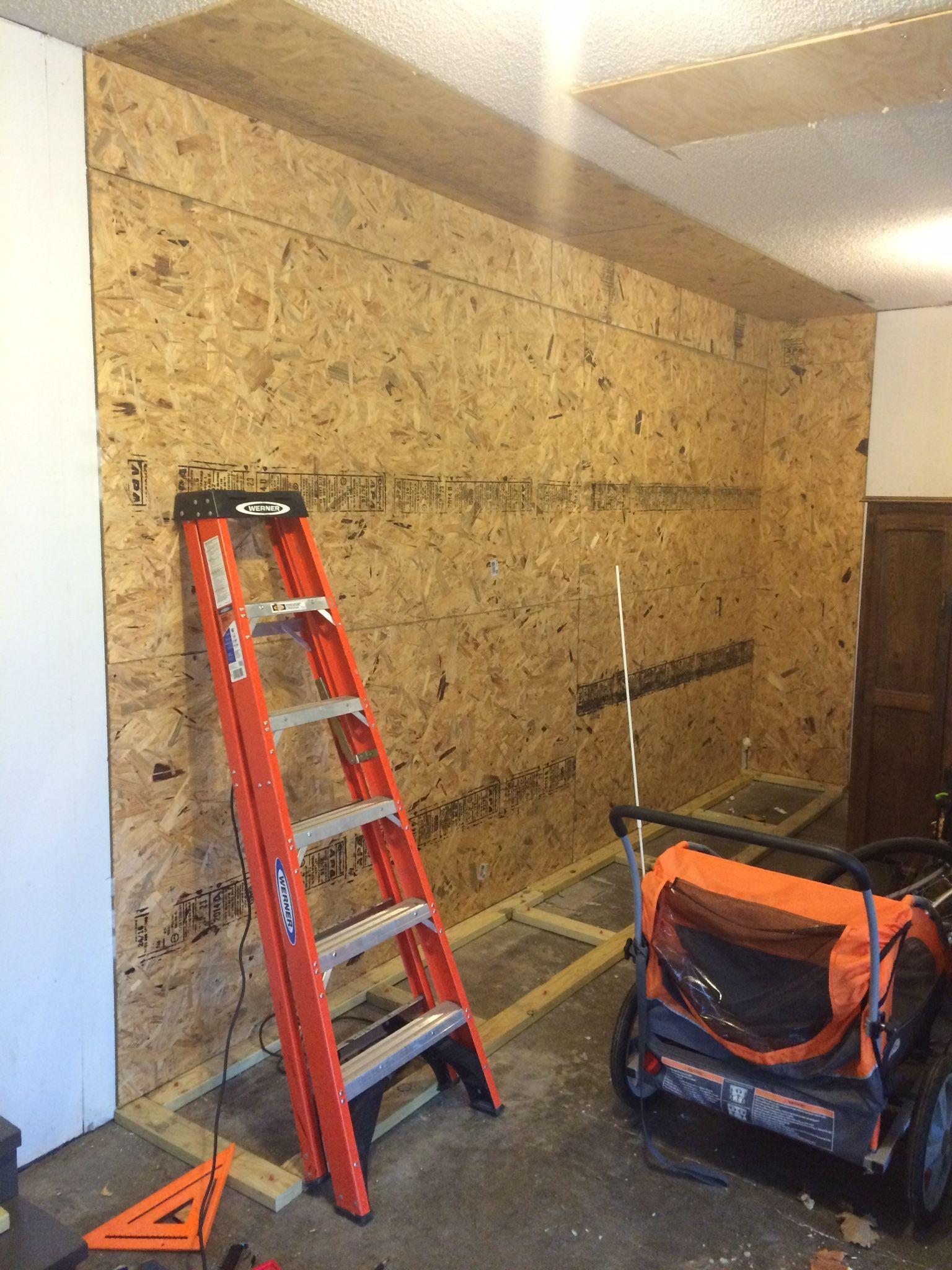 How to plan u build diy garage storage cabinets house pinterest