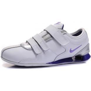 25ec2b4e454527 316316 006 Nike Shox Rivalry White Purple J12006