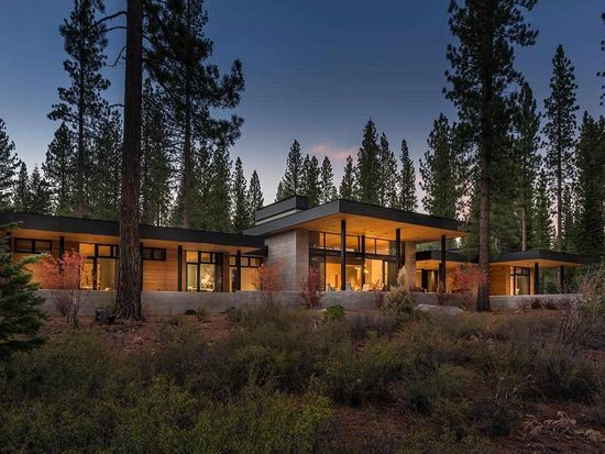 For sale: $15,995,000. | Mountain modern, Ranch style ...