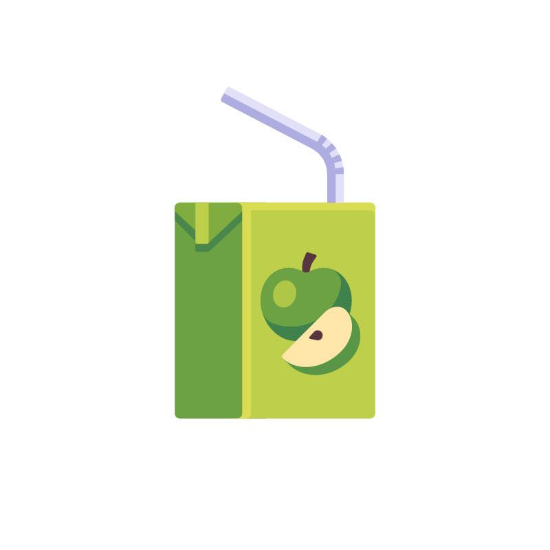 Hi C Juice Box Me Digital 2019 Art Juice Boxes Juice Carton Planner Art