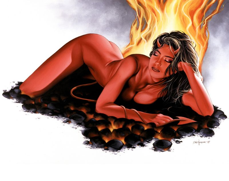 Spending superfluous fantasy art pin up girls recommend you