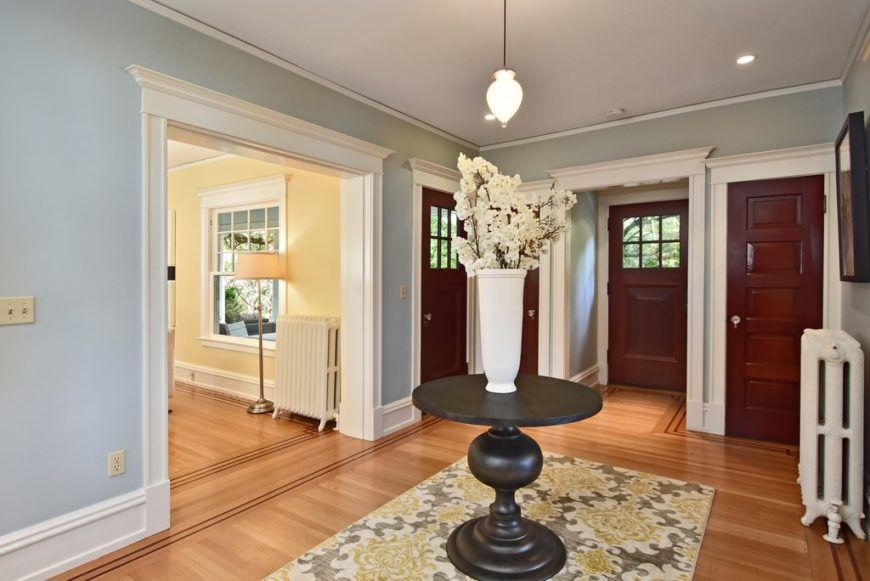 American Foursquare Interior Design Photos 2 Homes American