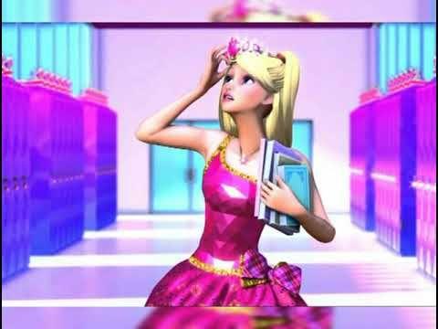 Barbie Full Hd Escuela De Princesas Peliculas Completas En Espanol Y Latino Link En Descripcion Youtube Princesas Barbie Barbie Escuela De Princesas