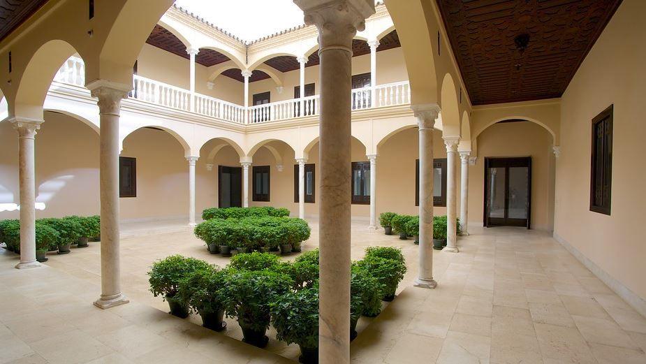 museo picaso que visitar en malaga