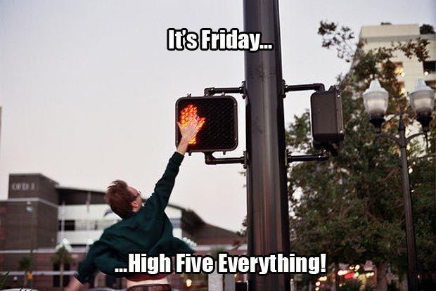 Fridayy