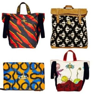 """Vivienne Westwood """"Ethical Africa""""  