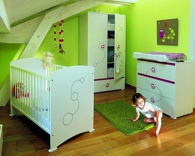 chambre 'jo et joa' d'alinéa | maison - chambres d'enfant