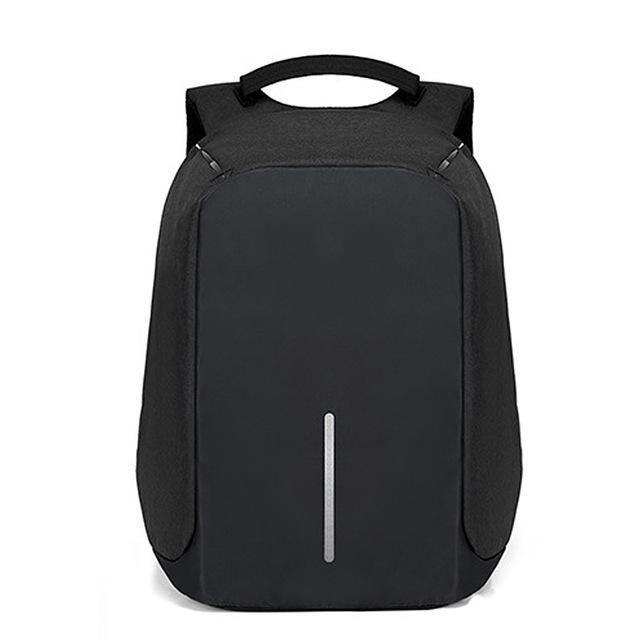 Antonio™ - Best Anti-Theft USB Charging Travel Backpack