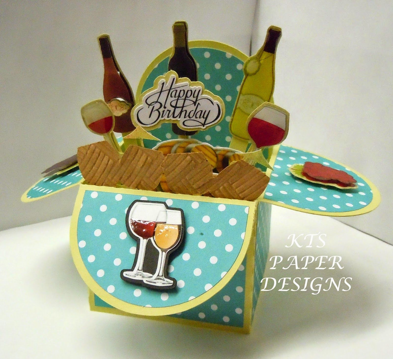 Pin by rae ann on pop up box cards pinterest box and cards