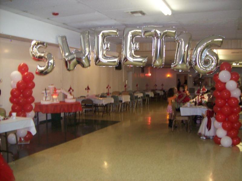 Hall Decorations For Quinceaneras Valoblogi Com
