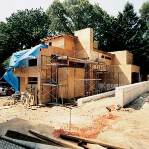 Building A Flat Roof Right Flat Roof Roofing Modern Roofing
