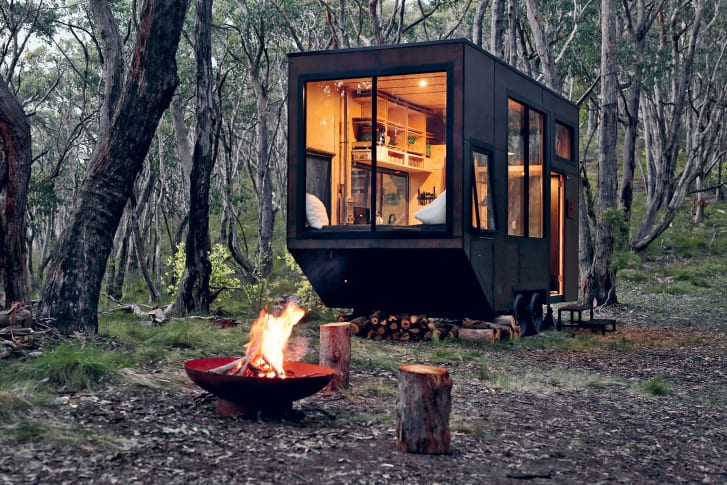 8 Of The World S Most Stunning Micro Houses Tiny House Movement Tiny House Tiny House Design