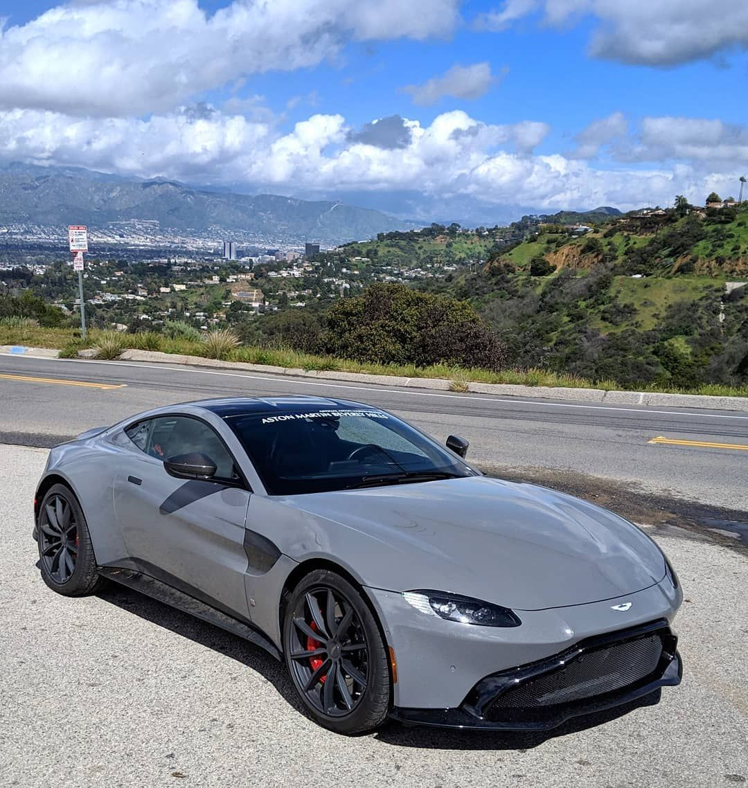 China Grey Aston Martin Vantage Aston Martin Vantage Aston Martin Aston Martin Cars
