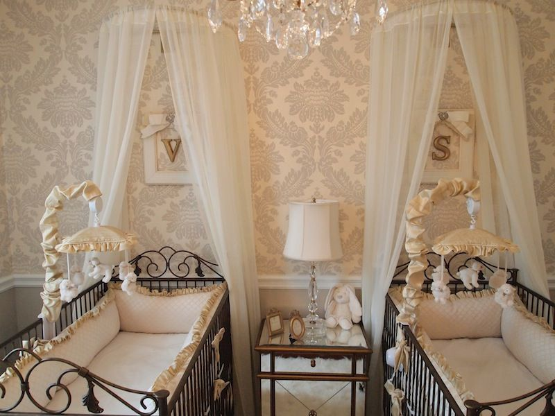 Elegant Twin Baby Rooms This Was Definitely One Of My