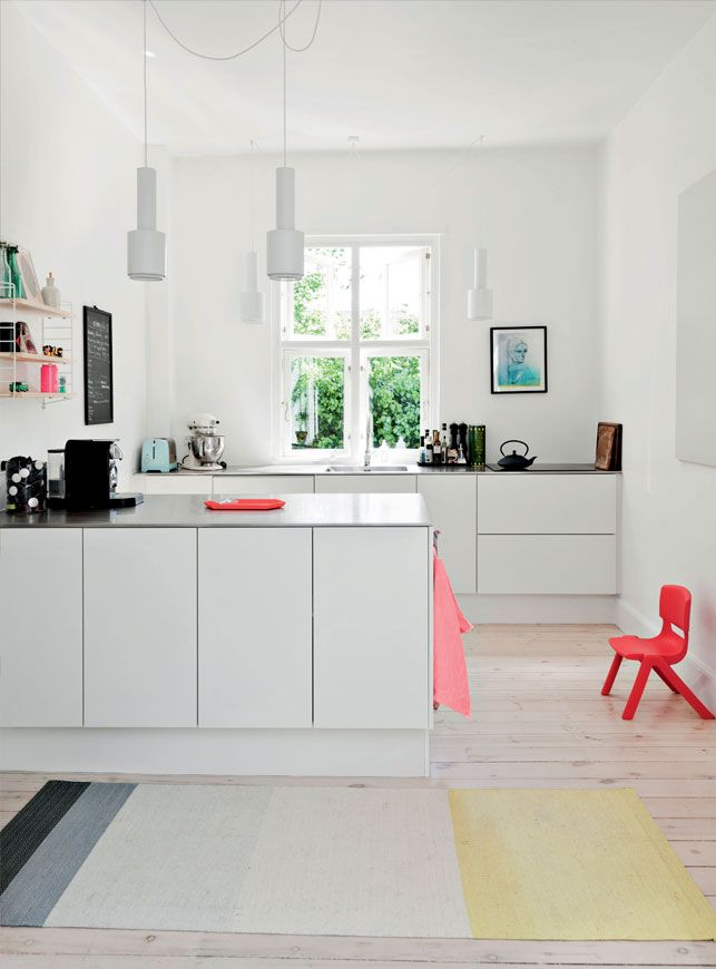 Landleben auf Dänisch | Lilaliv | kuhinja | Pinterest | Dänisch ...