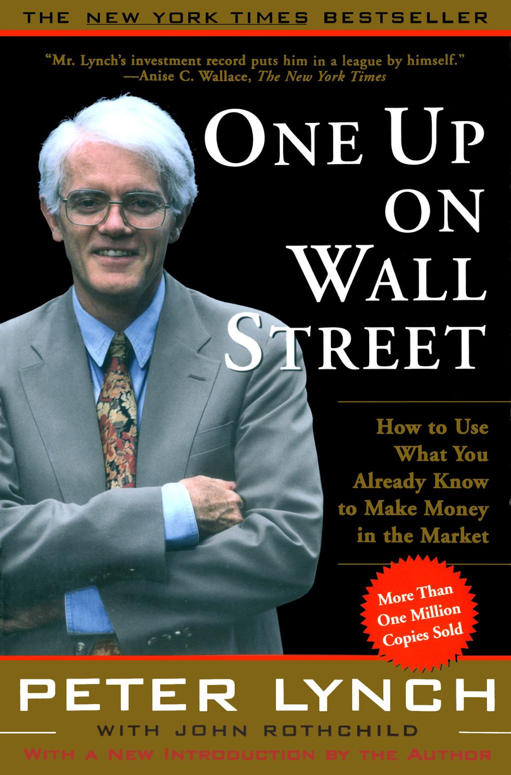 One Up On Wall Street Ebook Investing Books Finance Books