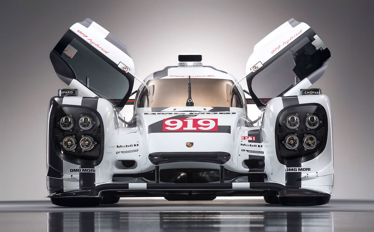 Porsche will build test and service center in Le...
