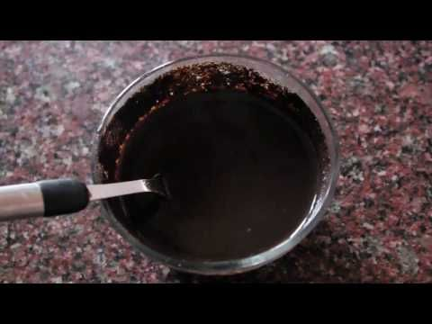 Homemade Herbal Black Hair Dye Get Jet Black Hair Instantly Get