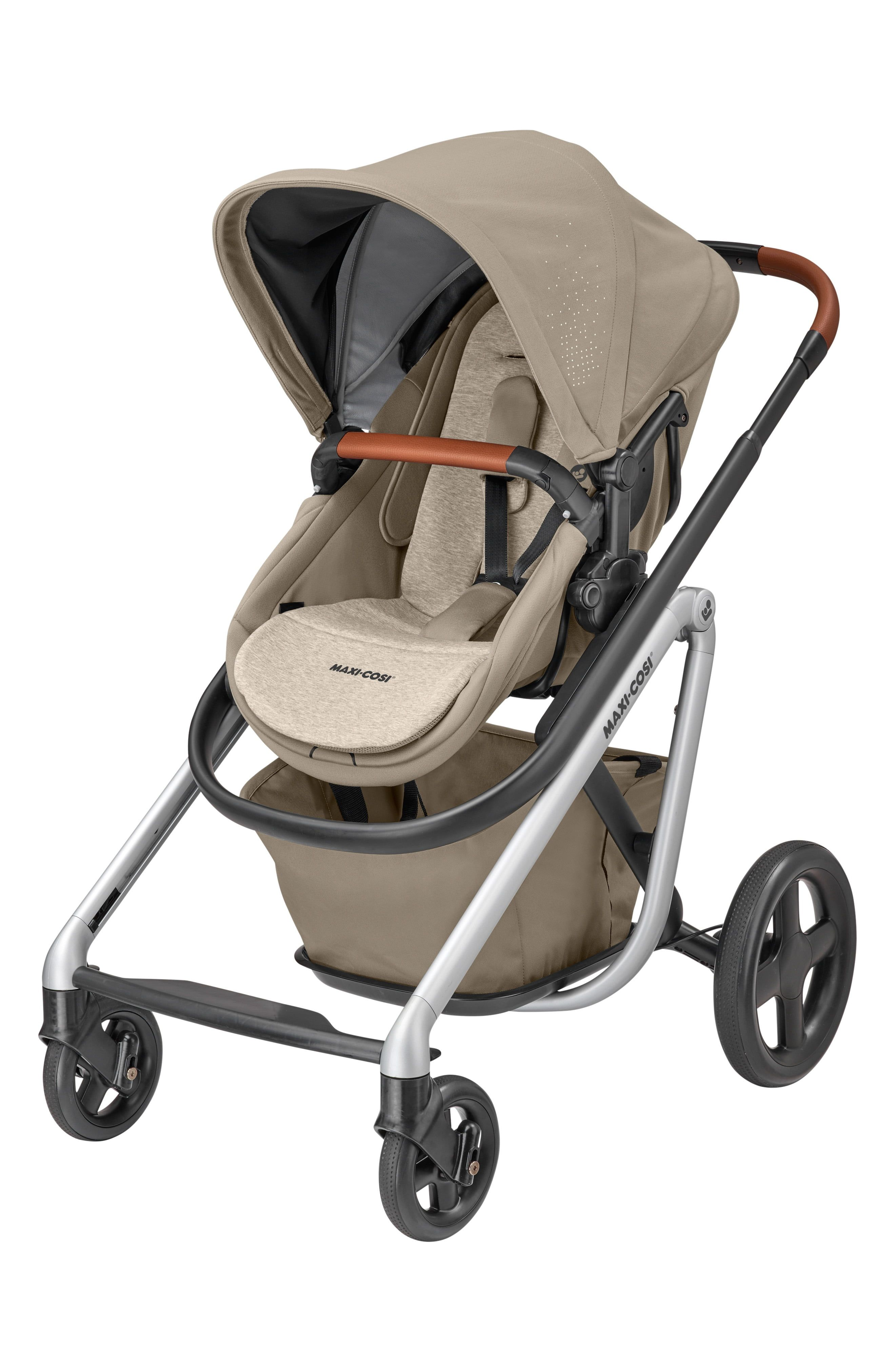 Infant Maxi Cosi Lila Modular Stroller Size One Size Brown In